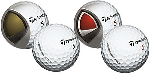 TaylorMade Tour Preferred, Tour Preferred X Golf Balls