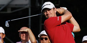 Justin Rose: Why he changed his driver, fairway woods and irons