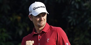 Justin Rose sees success with new coaching partnership