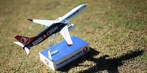 Euro Tour, Turkish Airlines Open extend deal through 2018