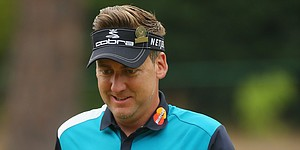 Ian Poulter gets into WGC-HSBC Champions anyway