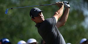 McIlroy looks to get back to winning ways at Turkish Airlines Open