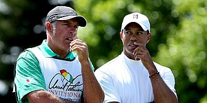 Steve Williams dishes on Tiger Woods in new tell-all book