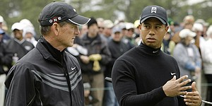 Hank Haney addresses Tiger Woods' latest surgery, Steve Williams' book