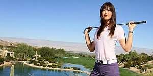 40 reads: Michelle Wie delivering on her limitless potential