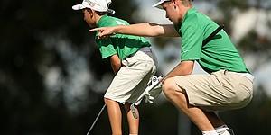 PHOTOS: 2015 PGA Junior League National Championship (practice)