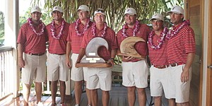 Alabama wins in Hawaii for 2nd straight title of fall