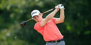 Now healthy, Bud Cauley makes 1st Tour start in 14 months