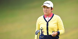 Former World No. 1 Jiyai Shin considers return to LPGA