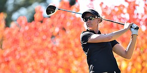 O'Toole, Stanford share LPGA's Toto Japan Classic lead