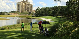 PHOTOS: 2015 Golfweek International Junior (Rd. 1, Boys and Girls)
