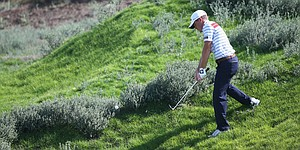 American duo falls short of European Tour cards