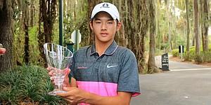 PHOTOS: 2015 Golfweek International Junior (Final, Boys & Girls)
