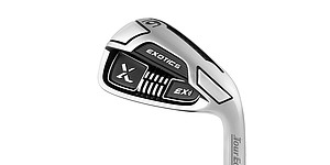Tour Edge Exotics EXd Irons