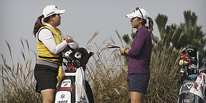 Ko's WD in Mexico City opens door for Park in LPGA's POY race