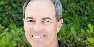 Southern California's Kevin Heaney elected president of IAGA