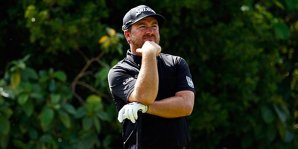 Like another Irishman, McDowell takes to the road in finding redemption