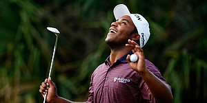 Tee times, pairings: OHL Classic at Mayakoba, final round