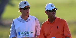Davis Love III's son receives sponsor exemption for PGA Tour start