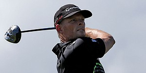 James Driscoll enjoys Tour's pass through Web.com Q-School