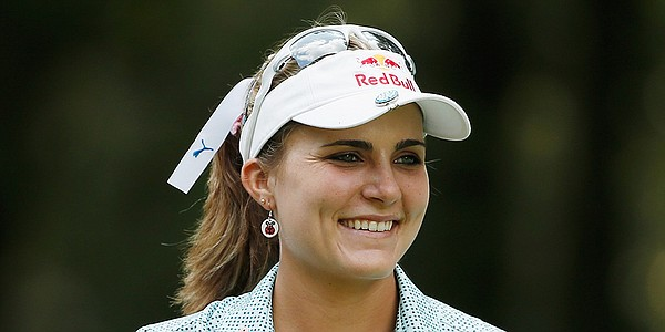 Lexi Thompson makes big strides as she aims for LPGA's top tier