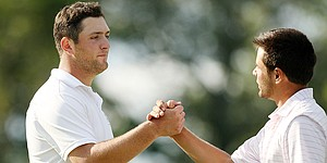 Palmer Cup releases fall rankings with McNealy, Rahm on top