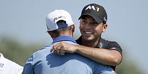Jason Day pens inspiring letter to 12-year-old self