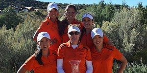 Pepperdine's Laurie Gibbs to be inducted into coaches Hall of Fame