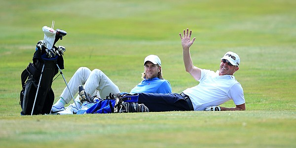 Tait: R&A active on slow-play issue; now it must follow through
