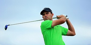 Charl Schwartzel leads by 3 shots at Alfred Dunhill Championship