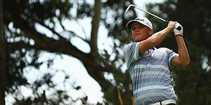 Matt Jones takes control at Australian Open; Spieth four back