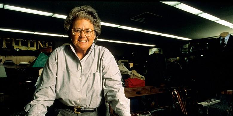 USGA vinh danh cựu chủ tịch nữ đầu tiên bà Judy Bell với giải thưởng cao quý nhất - Bob Jones Award