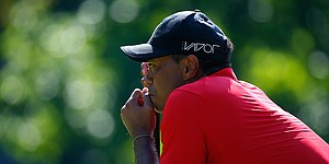 Tiger Woods: 'There is no timetable' for return to PGA Tour