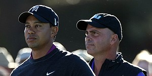 Rocco Mediate says he can help Tiger Woods overcome his back injury