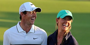 Report: Rory McIlroy engaged to girlfriend Erica Stoll
