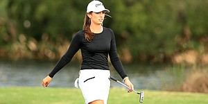 Ashlan Ramsey well-funded and primed for LPGA card after early pro struggles