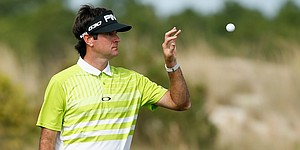 VIDEO: The making of Bubba Watson's new Ping putter