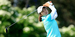 Feng opens up five-shot lead at LPGA Q-School