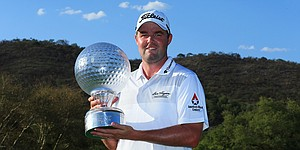 Marc Leishman earns first European Tour victory at Nedbank Golf Challenge