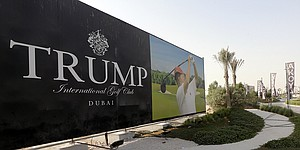 Dubai developer sticks with Trump in wake of candidate's call to ban Muslims