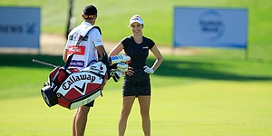 Nichols: Why there's nothing wrong with Paige Spiranac's debut in Dubai
