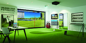 TrackMan launch-monitor technology takes golf equipment to the next level