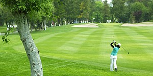El Caballero Country Club to host 2018 U.S. Women's Amateur Four-Ball