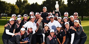 Nichols: Everyone wants more from captain Juli Inkster at '17 Solheim Cup