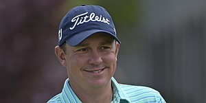 Jason Dufner owns fan on Twitter with perfect comeback