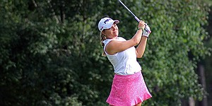 Stephenson earns two-shot win at Dixie Women's Amateur