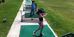 My year in golf: Bradley Klein