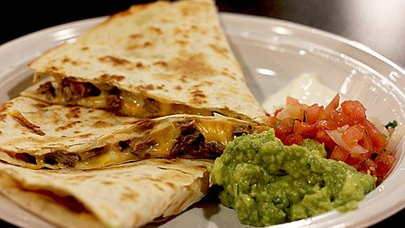 Restaurant Review: Zona Fresca