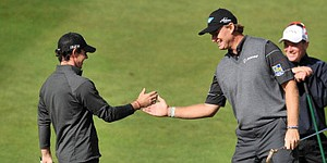 McIlroy to play in 2017 South African Open, Els says