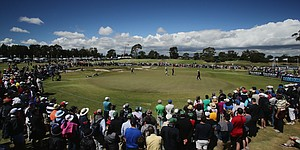 2016 World Cup of Golf to be hosted by Australia's Kingston Heath